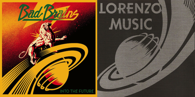 image of music album artwork for CDs