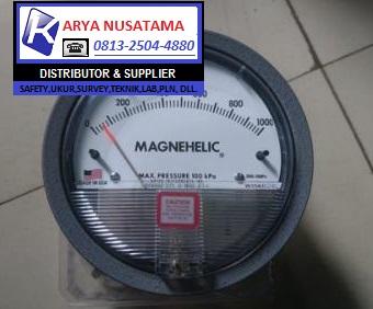 Jual Magnehelic Series 2000-1000PA di Surabaya