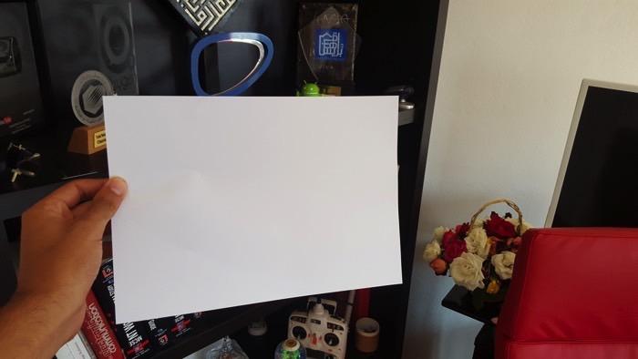 هل تعلم ان الورقة التي تطبعها بإستعمال طابعة تطبع معلومات سرية عنك لاتظهر بالعين المجردة ؟ شاهد بنفسك !
