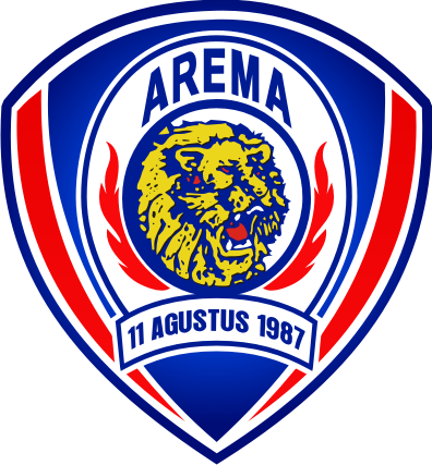 Logo Vektor Arema Cronous FC