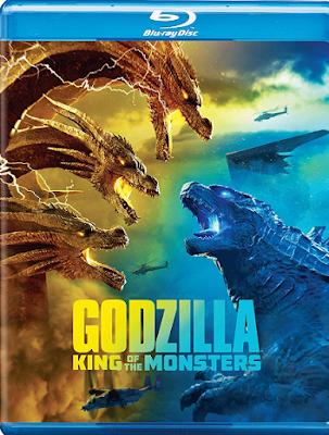 Godzilla King of the Monsters [2019] [BD25] [Latino]