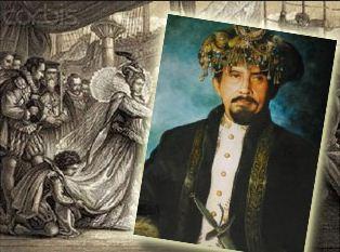 Sebab atau Latar Belakang Perlawanan Rakyat Maluku dan Ternate Terhadap Portugis