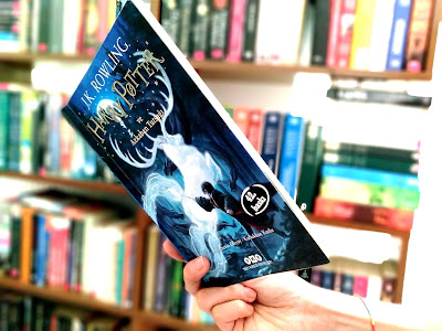 Kitap Yorumları, Harry Potter ve Azkaban Tutsağı, J. K. Rowling, Harry Potter, Edebiyat, Fantastik, Harry Potter And The Prisoner Of Azkaban, Yapı Kredi Yayınları, YKY,