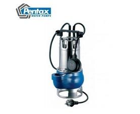 6 lỗi thường gặp ở máy bơm nước thải Pentax