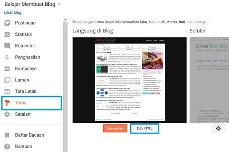 Menargetkan Blog + Postingan dengan Tag Hreflang