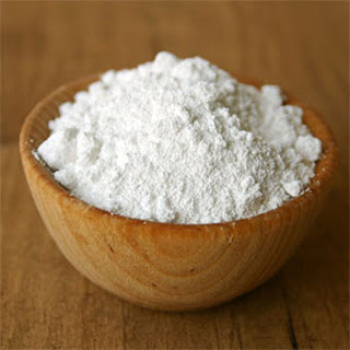 Utilidades do bicarbonato de sódio!