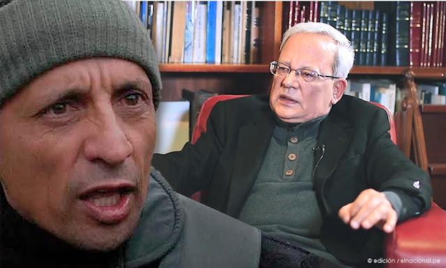 César Hildebrandt sobre Antauro Humala Tasso