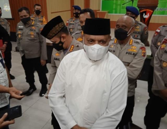 Mathius Fakhiri Ungkap Idul Fitri Jadi Momen Perkuat Perdamaian di Papua.lelemuku.com.jpg
