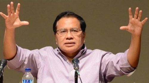 Rizal Ramli Soal Jusuf Kalla: Dipecat Gus Dur karena Main Impor Beras