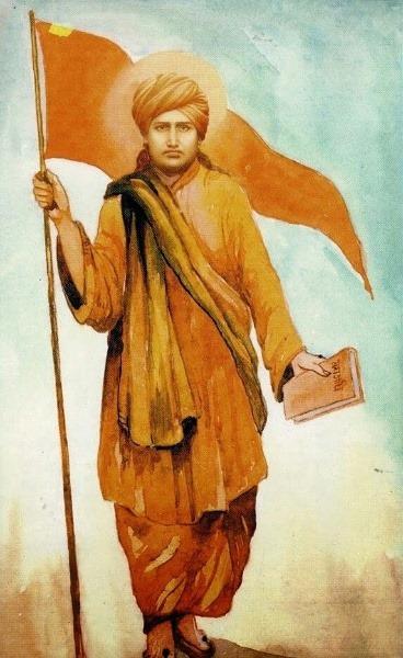 Maharshi Dayanand Saraswati Jayanti