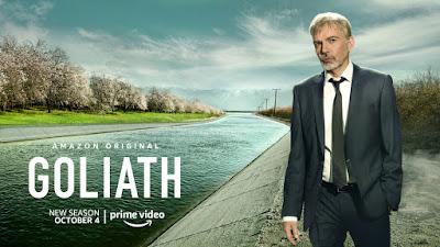 Goliath Season 3 Poster 3