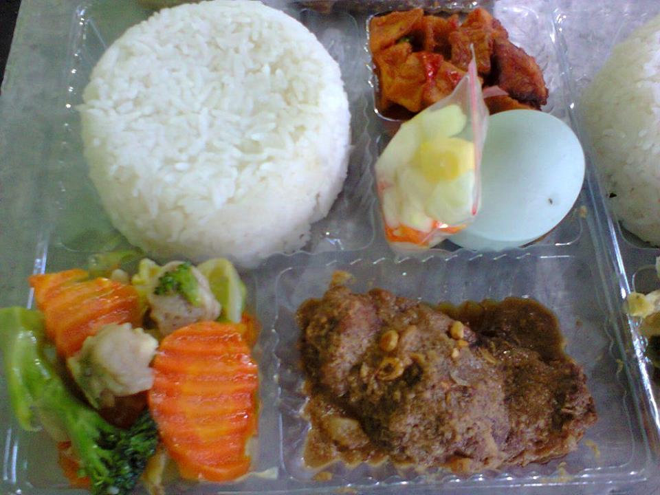 Dw Catering Kediri 081217941016 Catering Rumahan Terpercaya