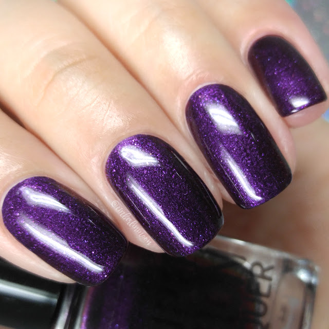 Supermoon Lacquer - #SOPE