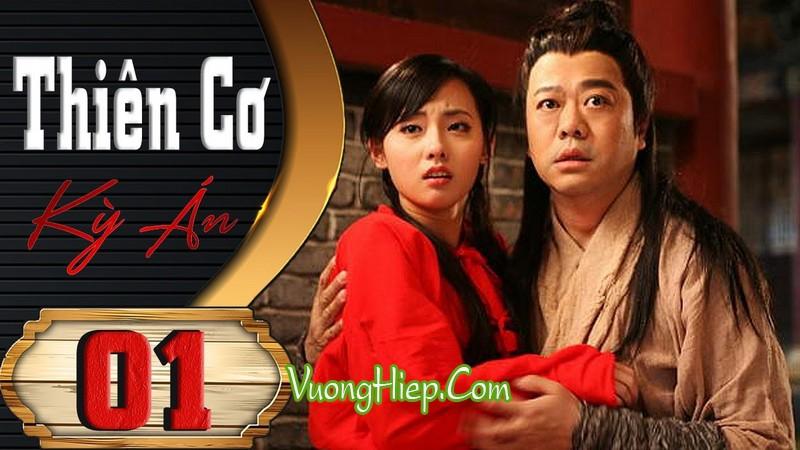 Thiên Cơ Kỳ Án - Full HD Thuyết Minh