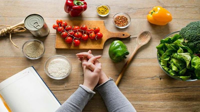 Cara Menjaga Kesehatan dengan Memilih dan mengatur Pola Makan