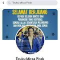 Parah!!! FB Teuku Mirza Pirak Hina Legislatif, Eksekutif, Hingga Ulama Aceh