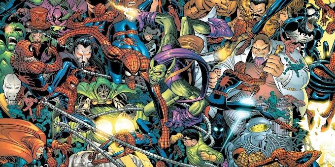 Los 28 mejores villanos de Spider-Man