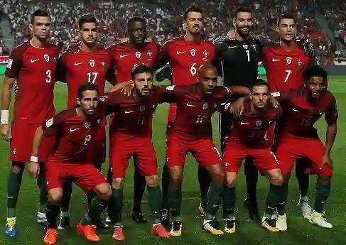 موعد مواجهة منتخبي البرتغال ولكسمبورج في تصفيات بطولة كأس العالم 2022