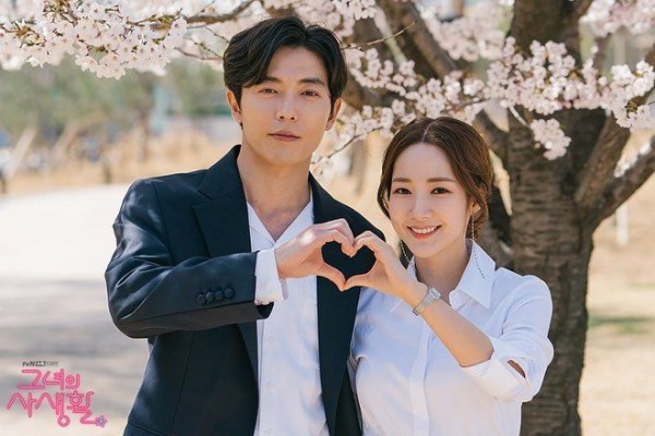 Drama Korea komedi Yang Bikin Senyum-senyum
