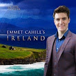Emmet Cahill releases new CD and back in St. Augustine