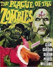 La maldición de los zombies (1966)