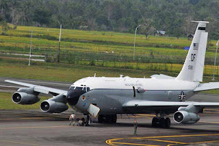 Boeing WC-135 Constant Phoenix