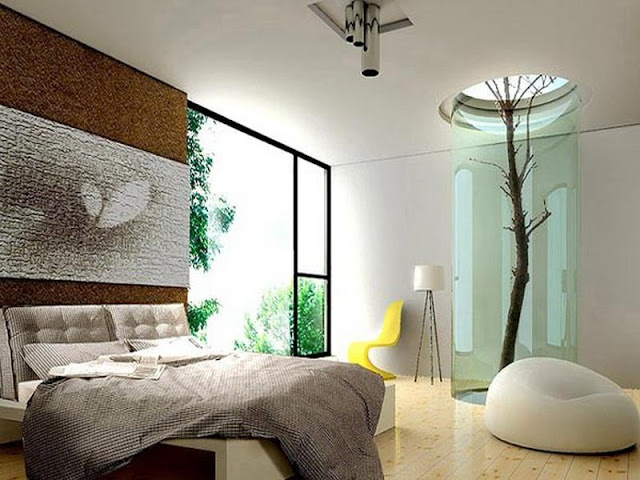 Boy Bedroom Design: Mixing Color for Unique Design Boy Bedroom Design: Mixing Color for Unique Design 15