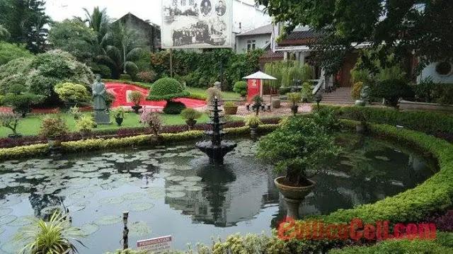Tempat Wisata di Kota Medan