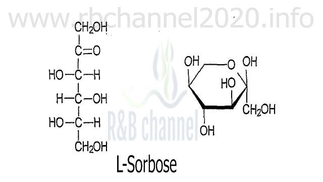 سوربوز L - Sorbose :