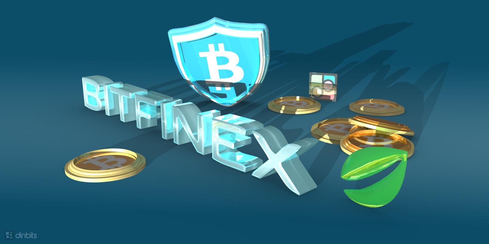 Bitfinex Hack 2016