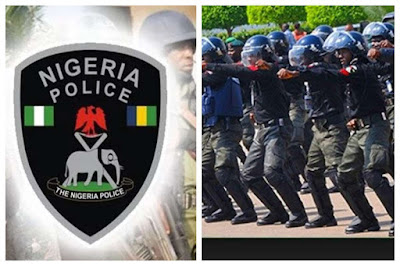 Police Tasked Me N500,000 To Return My Recovered Car Says Panel Beater