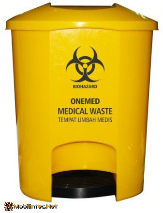 Medical Waste Container Onemed