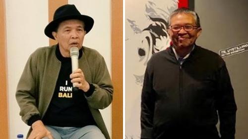 """Ada yang Ingin Mengkudeta Kepengurusan Resmi Persatuan Penulis Indonesia """"Satupena"""", Ada Apa?"""
