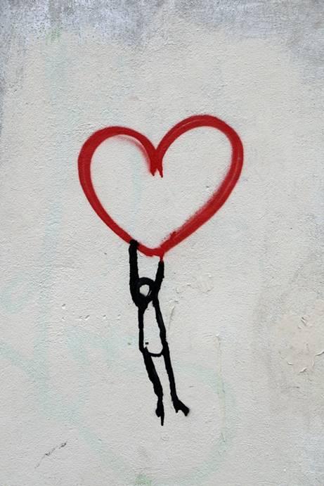 Definisi Cinta Sejati yang Mungkin Bakal Membuatmu Marah