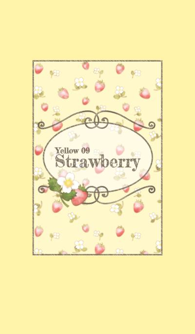 Strawberry/Yellow 09