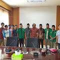 GP Ansor Loteng Hearing Ke Pansus Covid-19 DPRD Lombok Tengah