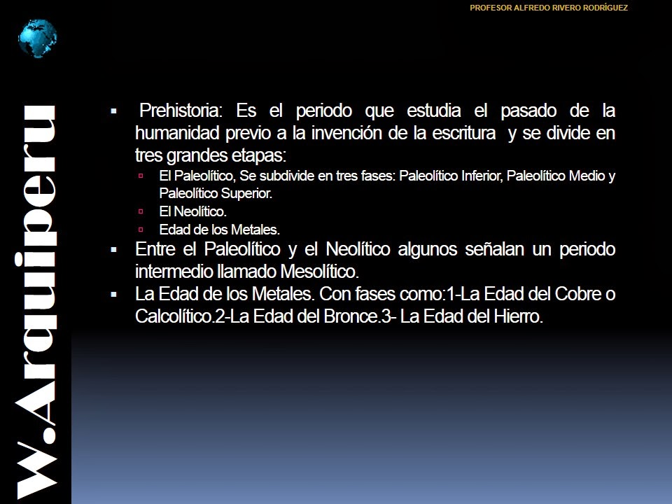 ARQUITECTURA PERUANA: HISTORIA DE LA ARQUITECTURA 2
