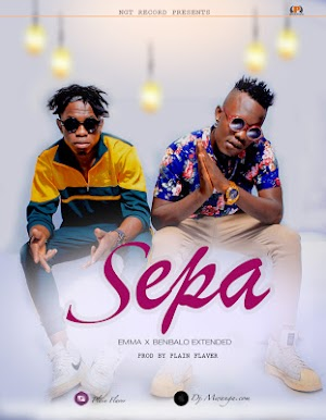Download Audio | Emma X BenBalo Extended - Sepa