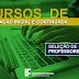 IF Sertão-PE abre seleção simplificada para professores de cursos de Formação Inicial e Continuada na modalidade EAD