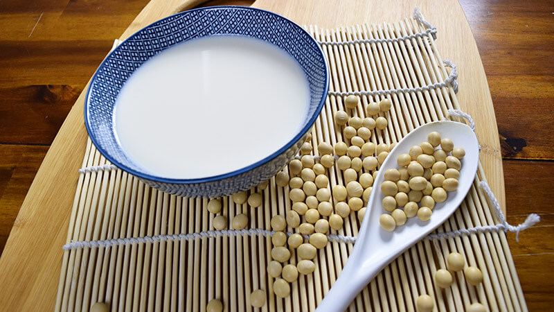 Resep Susu Kedelai Murni, Cocok Untuk Keseharian