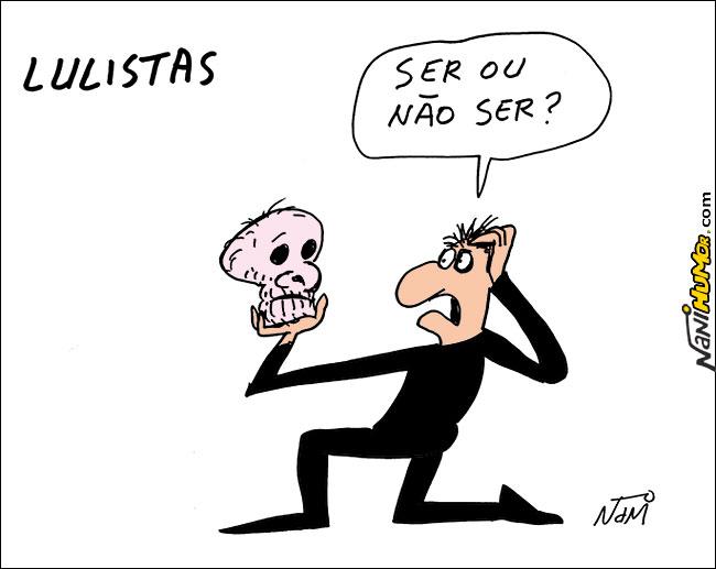 Nani Humor: LULISTAS