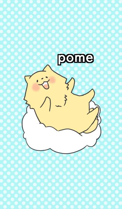 Pome cloud version