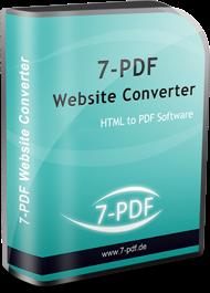 7-PDF Website Converter Portable
