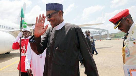 Buhari is Alive - Presidency Debunks Death Rumours