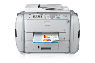 Download Epson WorkForce Pro WF-R5690 drivers