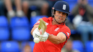 England vs New Zealand 11th Match ICC CT 2013 Highlights
