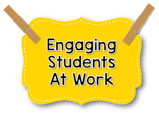Engaging students at work