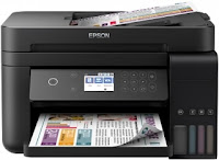 Epson EcoTank ET-3750 Driver Download Windows, Mac, Linux