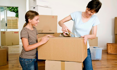 Movers Portland Oregon