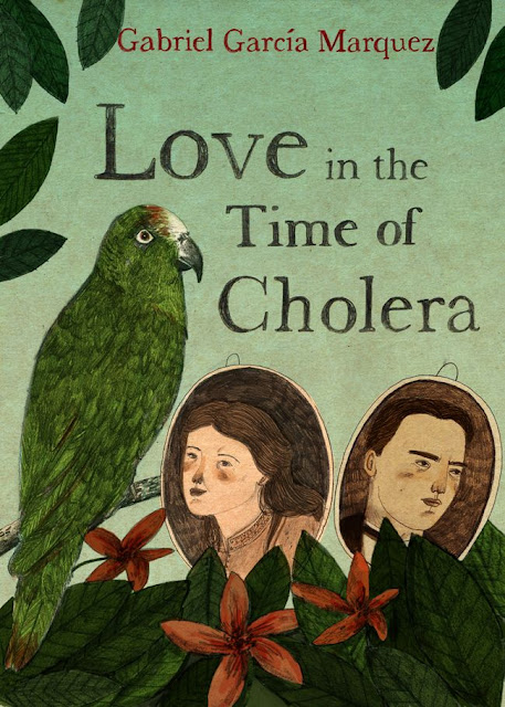 Books like Love in the Time of Cholera